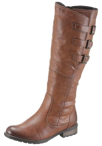Remonte Stiefel, mit Varioschaft kaufen