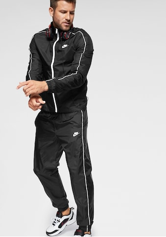 Nike Sportswear Trainingsanzug »M NSW CE TRK SUIT WVN BASIC«, (Set, 2 tlg.),... kaufen