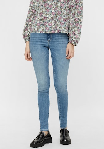 pieces Skinny-fit-Jeans »PCDELLY« kaufen