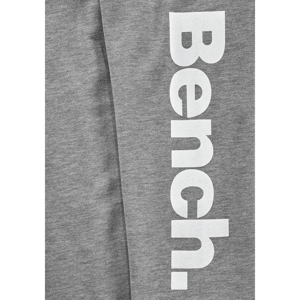 Bench. Leggings, mit BENCH-Logodruck