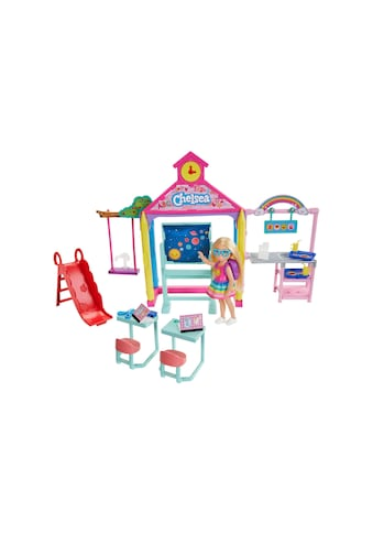 Barbie Spielfigur »Chelsea Schule«, (Set) kaufen