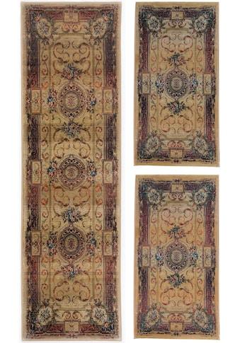 THEKO Bettumrandung »Gabiro 856«, Bettvorleger, Läufer-Set für das Schlafzimmer,... kaufen