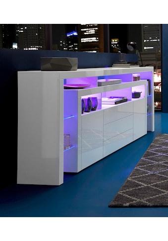 borchardt Möbel Sideboard, Breite 220 cm kaufen