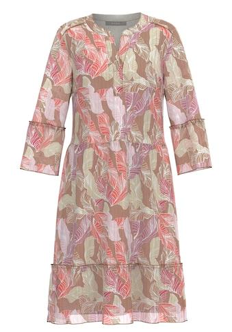 bianca Sommerkleid »DANY«, im coolen Design mit dezenten Glitzerdetails kaufen