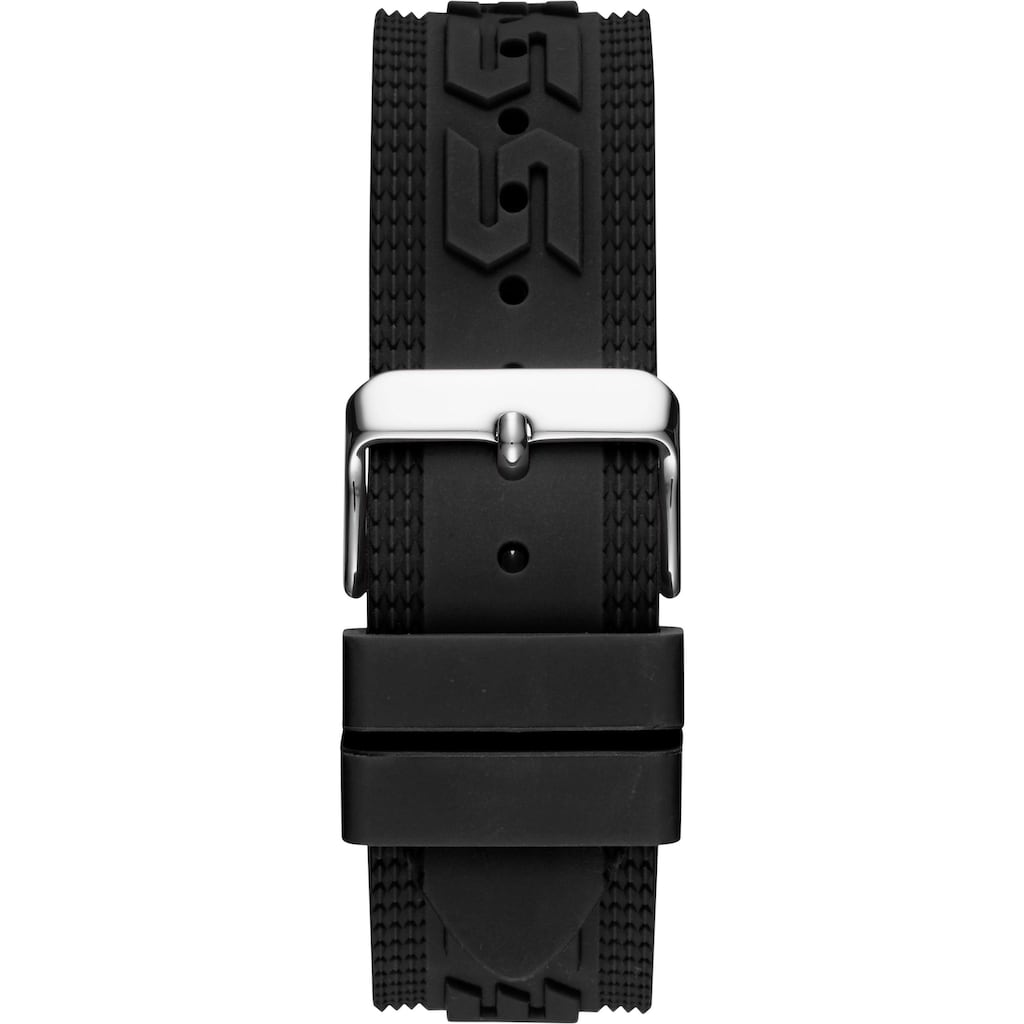 Guess Digitaluhr »CHARGE, W1299G1«
