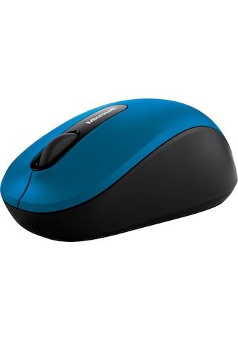 Microsoft Maus »Bluetooth Mobile Mouse 3600«, Bluetooth kaufen