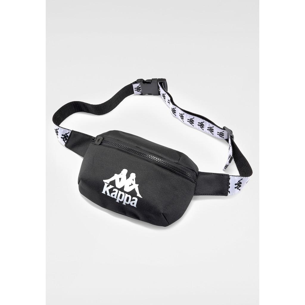 Kappa Gürteltasche »Belt bag«