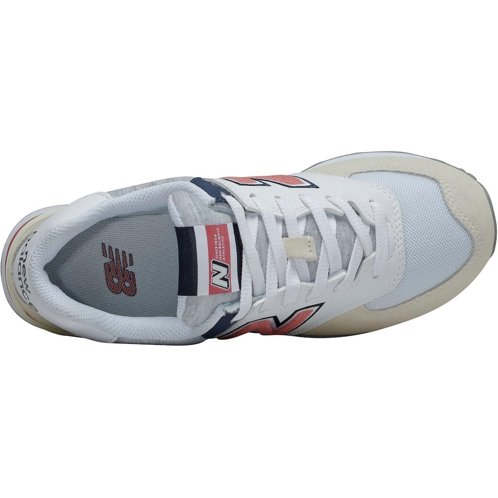 New Balance Sneaker »WL 574«