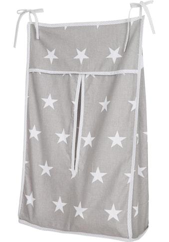 roba® Aufbewahrungstasche »Little Stars«, für Windeln kaufen