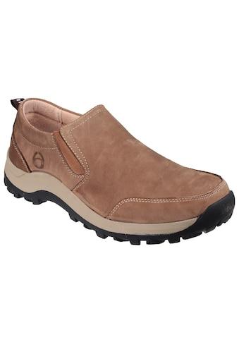 Cotswold Slip-On Sneaker »Herren Sheepscombe Slip On Schuhe« kaufen