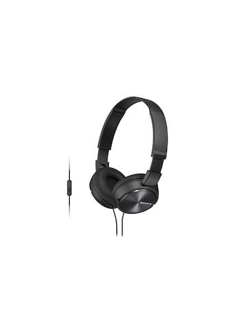 Sony On-Ear-Kopfhörer kaufen