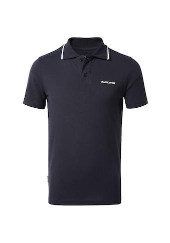 Craghoppers Poloshirt »Kinder NosiLife Morra kurzärmlig« kaufen
