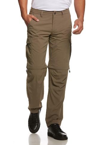 Jeff Green Zip-off-Hose »Phill« kaufen