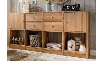 Premium collection by Home affaire Sideboard »Ecko« kaufen