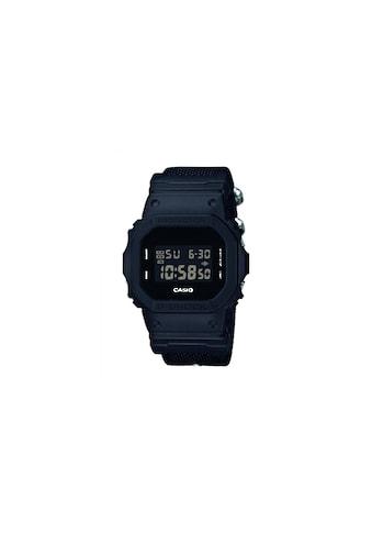 CASIO G-SHOCK Watch »Armbanduhr G-Shock Basic Series DW-5600BBN-1ER«,  kaufen