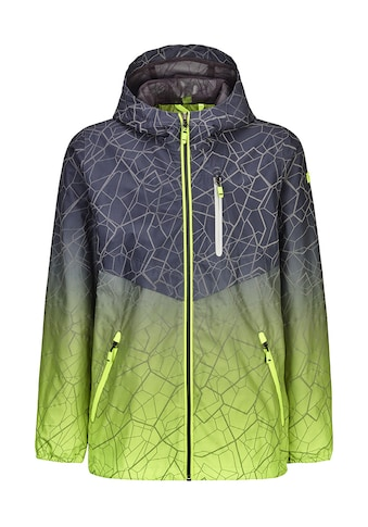 Killtec Regenjacke »Daylo Colourblock Jr« kaufen