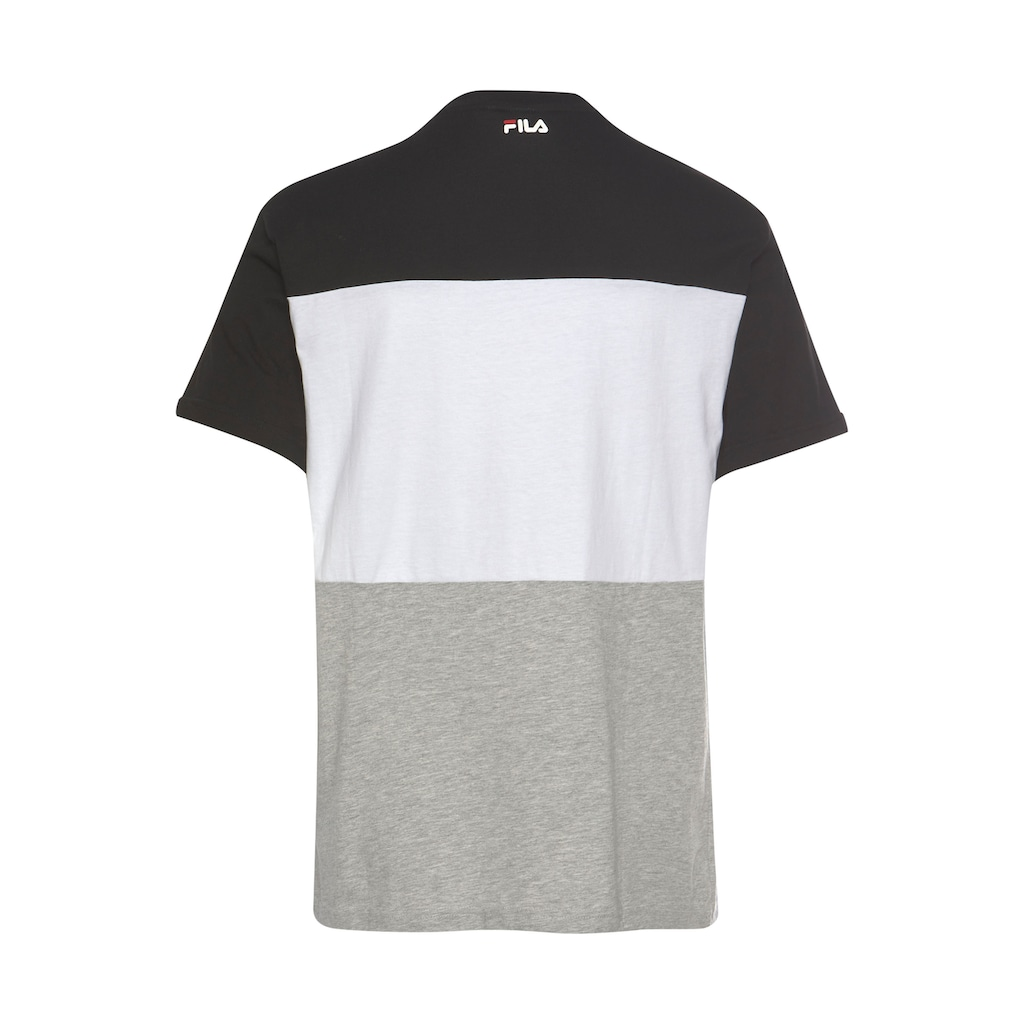 Fila T-Shirt »DAY tee«