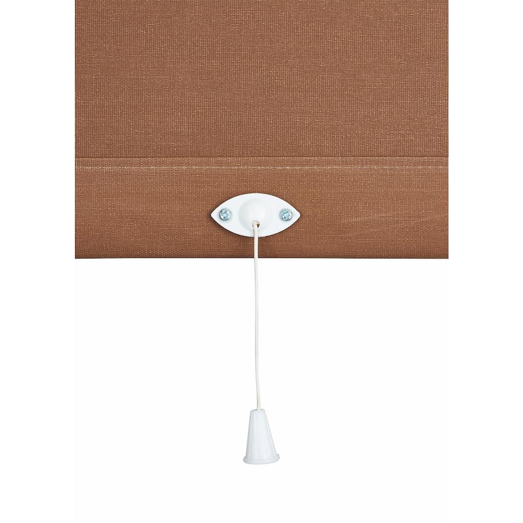sunlines Springrollo »Uni«, Lichtschutz, mit Bohren, 1 Stück