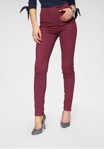 Arizona Jeansjeggings »in Coloured - Denim« kaufen