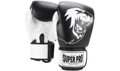 Super Pro Sandsackhandschuhe »Undisputed« kaufen