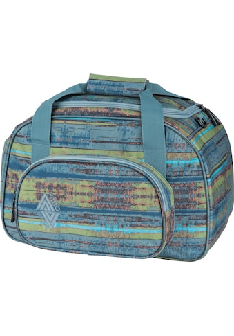 NITRO Sporttasche »Duffle Bag, XS Frequency Blue« kaufen