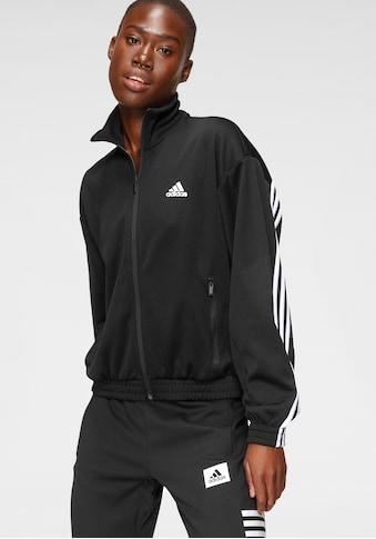 adidas Performance Trainingsjacke »MUST HAVES« kaufen