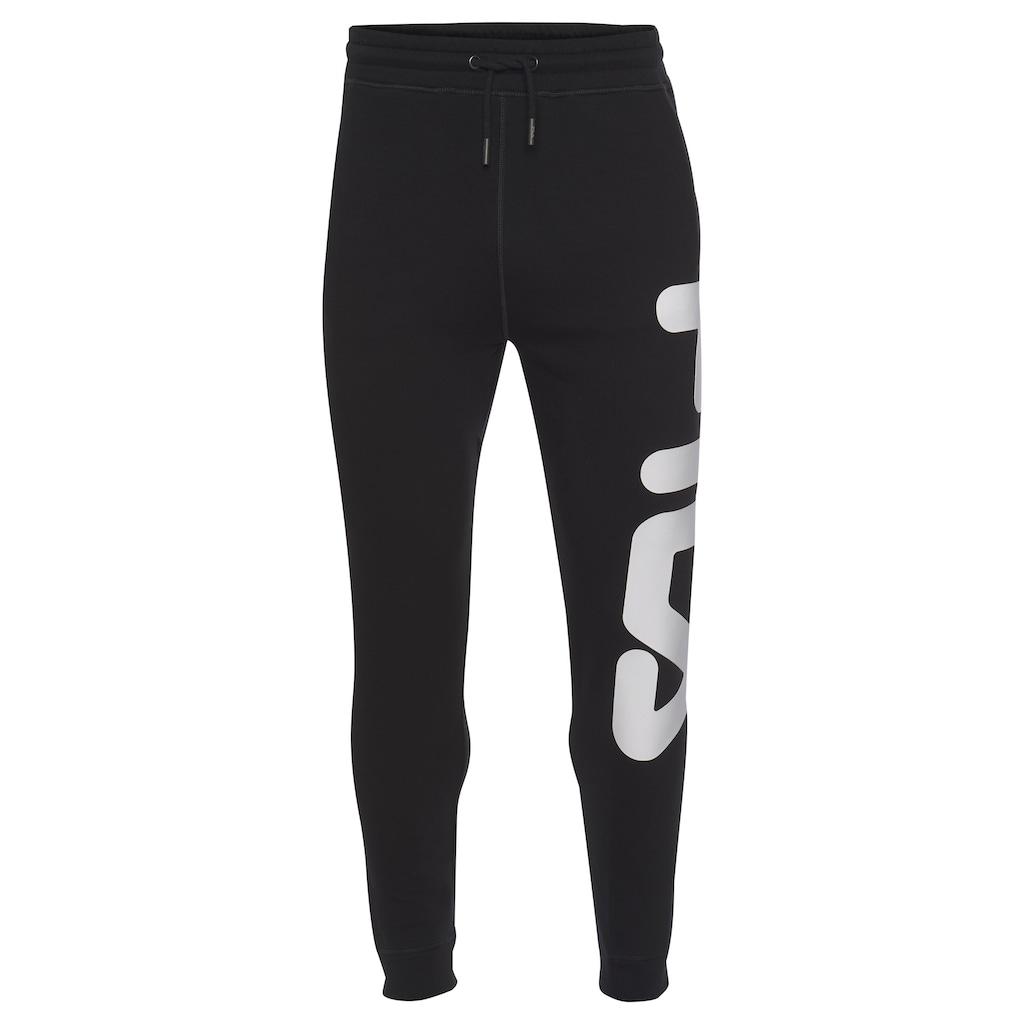 Fila Jogginghose »PURE pants«, Für Damen und Herren
