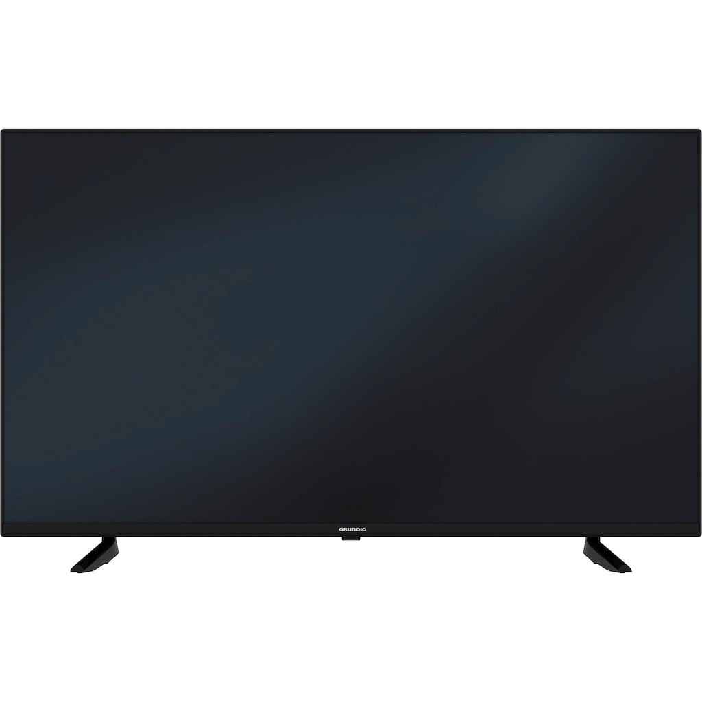 "Grundig LED-Fernseher »43 VOE 20 UHS000«, 108 cm/43 "", 4K Ultra HD, Smart-TV"
