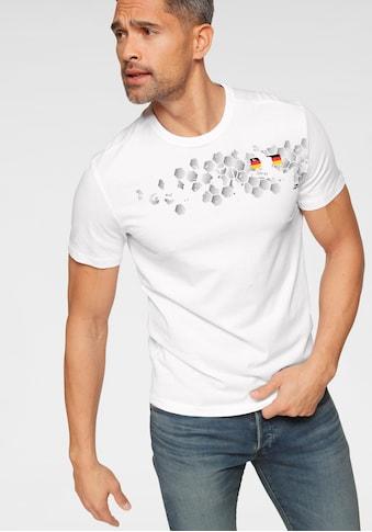 TOM TAILOR Kurzarmshirt kaufen
