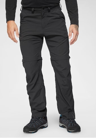 Jack Wolfskin Zip-off-Hose »CANYON ZIP OFF«, mit UPF 40+ kaufen