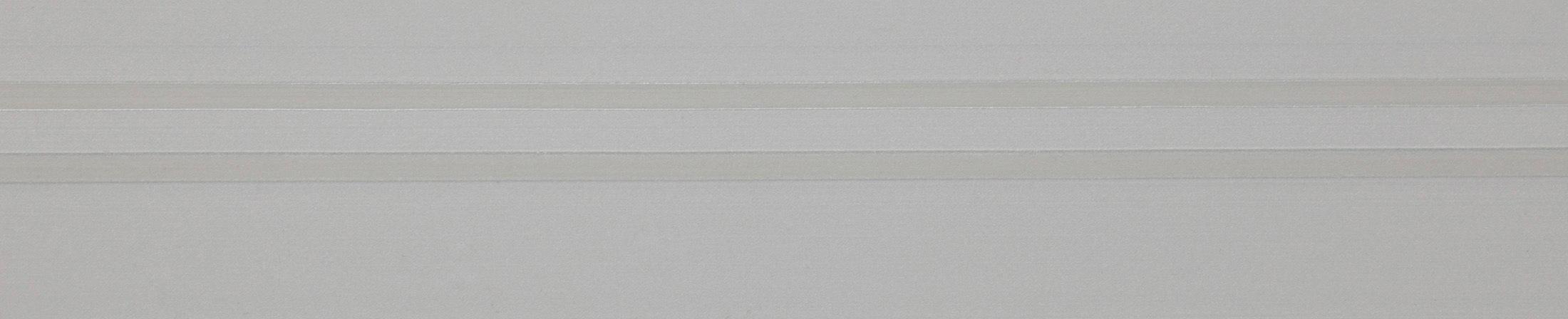 Image of BAUKULIT Flexprofil »MOTIVO«, Eck- Abschluss- und Stossverbindungen Silberfarben, 1 Rolle (3m)