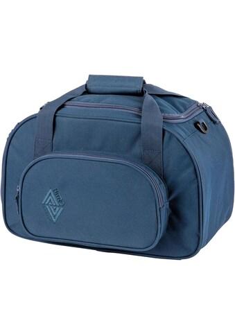 NITRO Sporttasche »Duffle Bag XS, Indigo« kaufen