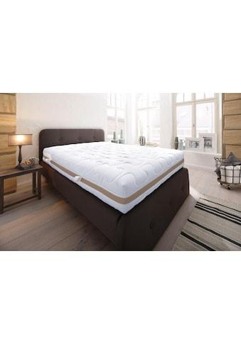 Beco Komfortschaummatratze »Platin«, (1 St.), Zum Vorteilspreis für alle Härten & Grössen kaufen