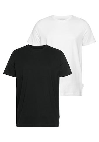 Wrangler T - Shirt (Set, 2 tlg., 2er - Pack) kaufen
