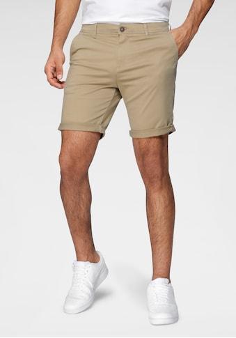 Jack & Jones Shorts »BOWIE SHORTS SOLID« kaufen