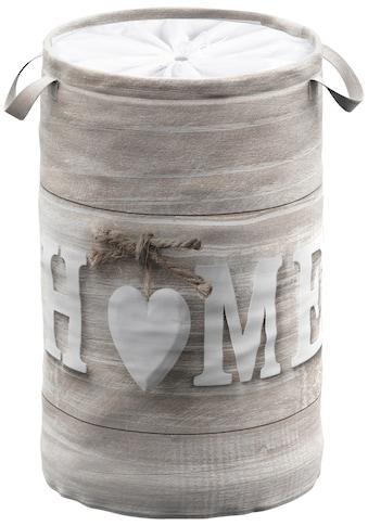 Sanilo Wäschekorb »Home« kaufen