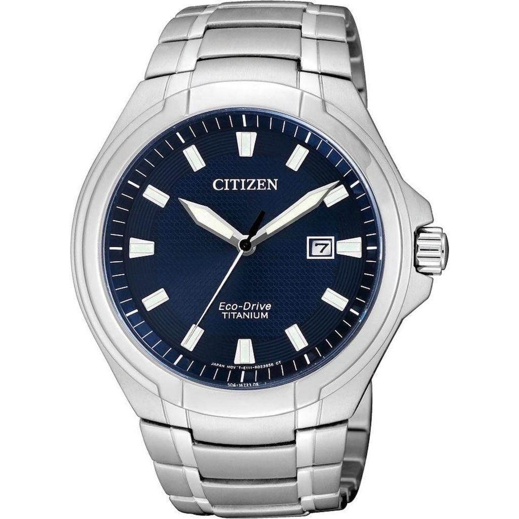 Citizen Titanuhr »BM7430-89L«
