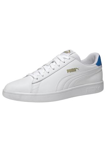 PUMA Sneaker »Puma Smash v2 L« kaufen