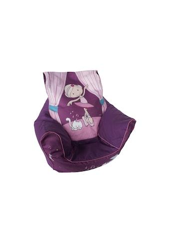 Knorrtoys® Sitzsack »NICI Miniclara Wonderland« kaufen