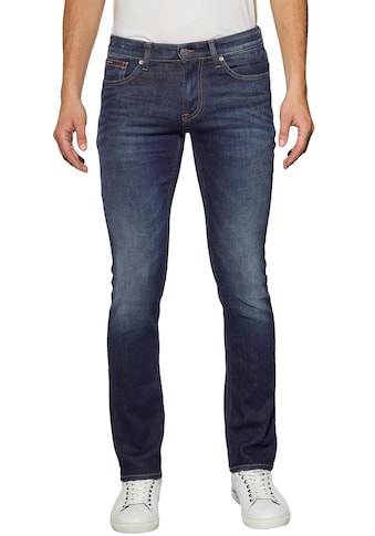 TOMMY JEANS Slim - fit - Jeans »SLIM SCANTON« kaufen