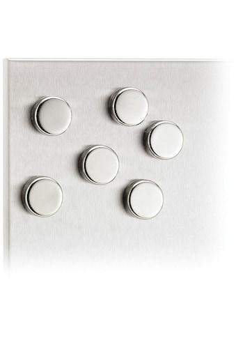 BLOMUS Magnet »Set 6 Magnete -MURO-« kaufen