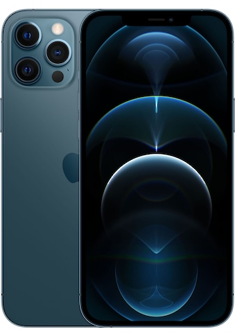 """Apple Smartphone »iPhone 12 Pro Max - 256GB«, (17 cm/6,7 """", 256 GB Speicherplatz, 12... kaufen"""