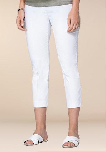 bianca Jeggings »DENVER«, in sommerlicher verkürzter Form kaufen