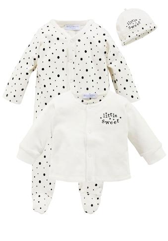 Klitzeklein Neugeborenen-Geschenkset, aus Bio-Baumwolle kaufen