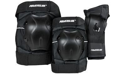 Powerslide Protektoren-Set »Standard Men« kaufen