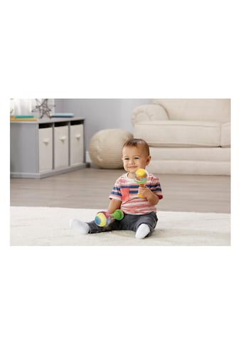 Vtech® Spielzeug-Musikinstrument »Rumba-Rasseln« kaufen