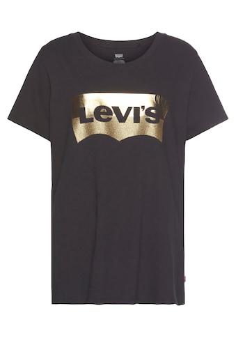 Levi's® Plus T - Shirt »Batwing« kaufen