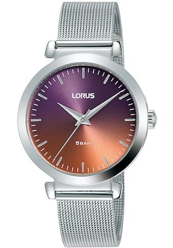 LORUS Quarzuhr »Lorus Fashion, RG211RX9« kaufen