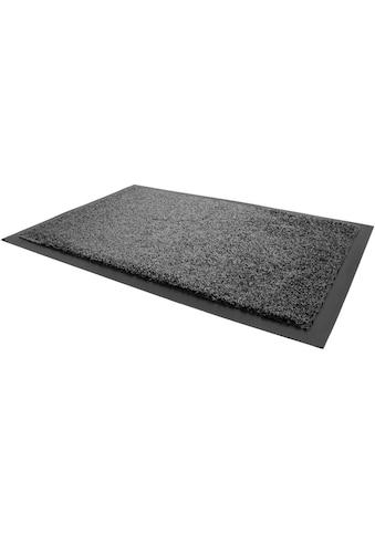 Primaflor-Ideen in Textil Fussmatte »DANCER«, rechteckig, 6 mm Höhe, Schmutzfangmatte,... kaufen