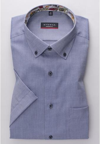 Eterna Businesshemd »MODERN FIT«, Oxford kaufen